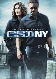 [TV Show] CSI:NY