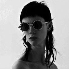@mykitaofficial / Damir Doma Madeleine Sunglasses.