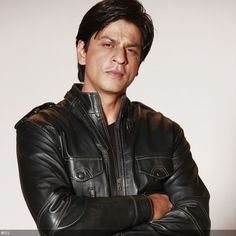 50 Handsome Hunks in Bollywood: Shah Rukh Khan