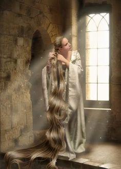 hair.............................