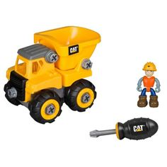 Buy Cat Construction Junior Dump Truck by CAT online and browse other products in our range. Baby & Toddler Town Australia's Largest Baby Superstore. Buy instore or online with fast delivery throughout Australia.