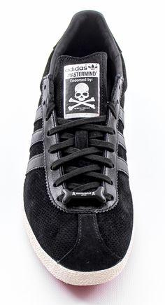 buy popular 6b9b0 4d764 adidas mastermind japan 2013 release 19 mastermind JAPAN x adidas Originals  Release Date Adidas Sl 72