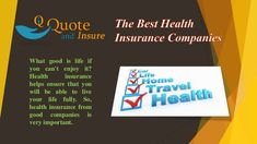 Want to buy a health insurance policy? Find out best health insurance companies … Want to buy a health insurance policy? Find out best health insurance companies online to get affordable health insurance quote. Life And Health Insurance, Affordable Health Insurance, Private Health Insurance, Health Insurance Policies, Health Insurance Coverage, Health Insurance Plans, Health Insurance Companies, Insurance Quotes, Car Insurance
