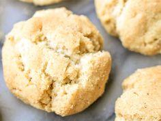 Enkla drömmar | Recept från Köket.se Munnar, Sweet Cookies, Something Sweet, Muffins, Desserts, Food, Mat, Tailgate Desserts, Muffin