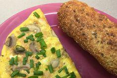 Vaječná omeleta dukanova dieta