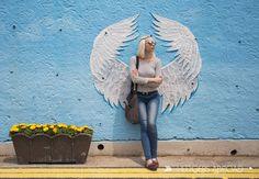 Yeosu City Guide // Angel Alley // South Korea