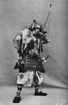 another samurai