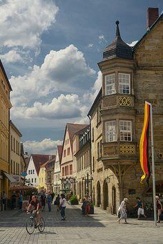 Bayreuth , Bayern , Germany