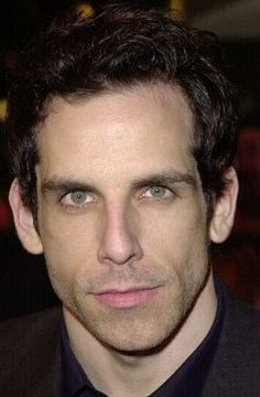 Ben Stiller - Sagittarius - Yahoo -shares my birthday of Nov. Celebrities Before And After, Celebrities Then And Now, Ben Stiller Movies, Christine Taylor, Life Of Walter Mitty, Physical Comedy, Magazine Images, All In The Family, Guy Pictures