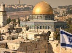 Cerca a la Medianoche: ONU revela plan para dividir a Israel en septiembr...
