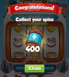 Coin Master Hack – Free Coins and Spins Tutorial [Android/iOS] . Tuto how to get free spin master coin Your Free Spin Now! Daily Rewards, Free Rewards, Miss You Gifts, Coin Master Hack, Renz, Play Slots, Gift Card Generator, Across The Universe, Test Card