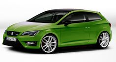Scoop: New Seat Leon Three-Door Modeled After the IBE Concept - Carscoop Beach Chair With Canopy, Comfortable Living Room Chairs, Seat Leon, Car Buying Tips, Car Deals, Geneva Motor Show, Butterfly Chair, Future Car, Upholstered Chairs