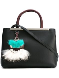 Fendi small '2Jours' tote - Sale! Up to 75% OFF! Shop at Stylizio for women's and men's designer handbags, luxury sunglasses, watches, jewelry, purses, wallets, clothes, underwear & more!