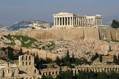 I went to Athens (sept. 2011)
