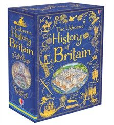 The Usborne History of Britain QUICK LINKS