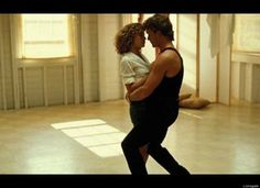 Dirty Dancing - Hungry Eyes Patrick Swayze is not dead! He's just teaching God how to dance ; 80s Music Hits, Music Tv, Music Songs, Good Music, Dirty Dancing, Shall We Dance, Lets Dance, Musik Hits, Actor