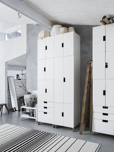 IKEA storage inspiration