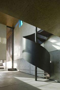 Blank Studio, Bill Timmerman · The Xeros Residence