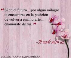 It ends with us ❤❤