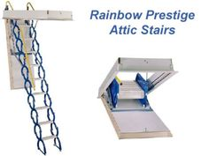 Attic Pulldown Stairs Attic Stairs Pull Down Newsonair | Staircase Design  Ideas | Pinterest | Stairs