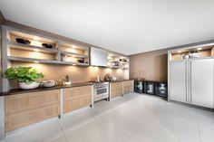 Oak Line Edition - Rotpunkt-Küchen NL