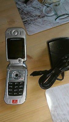 Motorola v980 handy