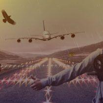 Budoucnost dopravy na dosah ruky: Samořídící vozy i vznášedla jsou za rohem! Aircraft, Tv, Psychology, Aviation, Television Set, Planes, Airplane, Airplanes, Television