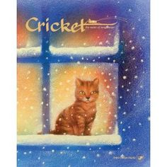 Cricket | Shop Online for Kids Magazines, Kids Books, Kids Toys and Activities for Children Ages 6 Months – 14 Years + | CRICKET Magazine | Magazine for Kids Poetry, Fiction, Illustration