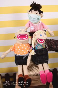 Puppets are not the first thing that most people think of when they are considering back-to-school supplies, but they can be very useful educational tools. In addition to helping children learn the…