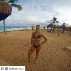 Final de tarde no mar ☀️com a gata Babi com o Ripple Étnico Amamos ❤️#Repost @babizinhau2 with @repostapp. ・・・ Life Style  @ncfitbeach ⛱⚓️@enotelhotels #ExperienciaEnotel  #FollowTheSun #Paradise #Summer #GoPro #Trip #Travel #TravelerGirl #BabiEmPortoDeGalinhas #Enotel #PortoDeGalinhas #Nordeste #Brazil #Brazilian #Sea #lifeinabikini #Bikini #Beach #BeachDay #BeachLife #Nature #NatureLover #PicOfTheDay #GoOdVibes #GoodTimes #Blessed #CollectMoments #BeHappy #Thankful