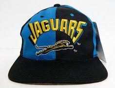 New Old Stock 90's AJD Jacksonville Jaguars by AJD by BeyondLeaf @etsy #jacksonvillejaguars #jags #jaguars #nfl #etsy #football #professional #yardlines