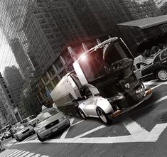 GelenK - Future Multi-Truck by Takbeom Heogh » Yanko Design