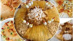 Hummus, Oatmeal, Tacos, Breakfast, Prestige, Ethnic Recipes, Food, Cooking Food, Moroccan Recipes
