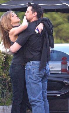 Jennifer aniston dating adam sandler