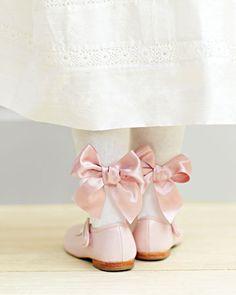 for the little flower girl <3