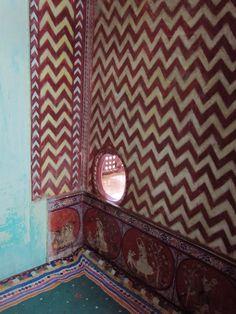 Udaipur - India 2012 by Ludovic FALEDAM