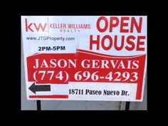 Open house today Sunday August 25th 2013 18711 Paseo Nuevo Tarzna CA 2pm till 5pm see you there!
