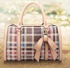 Fashion Bowknot Girls Bag