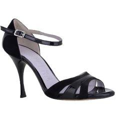 BANDOLERA A3 NOIR<br>Chaussure de tango