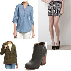 """Spring Day"" by cara-weidinger on Polyvore"