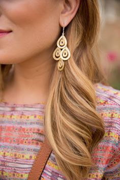 Gal Meets Glam ♥ A San Francisco Based Style and Beauty Blog by Julia Engel ♥ Page 3