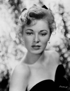 Eleanor Parker - The Baroness in the Sound of music