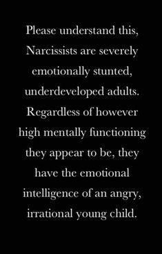 In this article, I give you 30 Quotes On Abuse. Understanding why the narcissist abused you will be very helpful for your healing process. Narcissistic People, Narcissistic Behavior, Narcissistic Abuse Recovery, Narcissistic Sociopath, Narcissistic Personality Disorder, Narcissist Victim, Narcissistic Mother In Law, Sociopath Traits, Narcissist And Empath