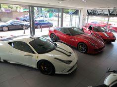 It takes three to tango #Ferrari #458Speciale #599GTO #458SpecialeAperta #458A #Aperta   | Drive a Ferrari  @ http://www.globalracingschools.com