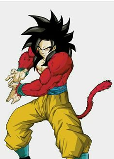 goku dragon ball gt by naironkr on Goku E Vegeta, Son Goku, Akira, Goku Dragon, Majin Boo, D Mark, Dbz Characters, Fictional Characters, Super Saiyan