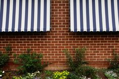 Outdoor Awnings, Awnings for Home by Energy Window Fashions