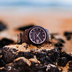 100% black sandalwood enriched by precious Swarovski crystals, this is TEMPESTA #woodwatch by AB AETERNO A touch of Italy  Shop online abaeternowatches.it Follow us on Instagram http://instagram.com/abaeterno_wooden_watches #wood #watch #watches #woodwatches #woodenwatch #woodenwatches #tempesta #abaeterno #legno #madera #rocks #madeinitaly #italy #verona #original #italianstyle #italiandesign #nature