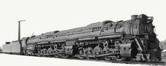 Pennsylvania R.R.. JJ1A.  2-10-10-4