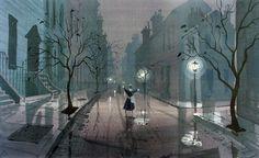 by Walt Peregoy