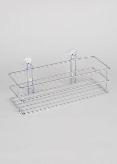 Wilko Easy Click Wire Shelf | Wire
